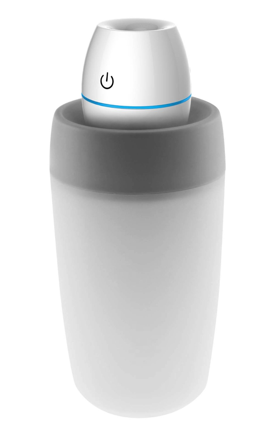 Crane Ultrasonic Cool Mist Travel Humidifier Review 2018